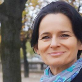 lek. med. Ewa Urbanowicz