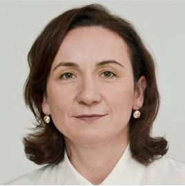 lek. med. Katarzyna Wyciszkiewicz